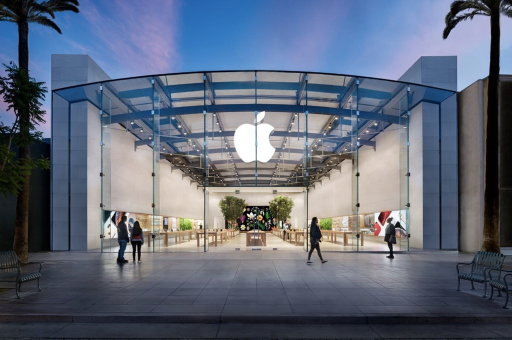 Apple Details Safety Measures When Reopening Apple Retail Stores