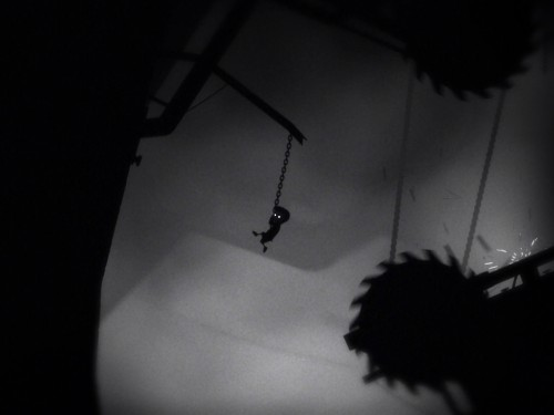 Hit Indie Puzzler 'Limbo' Now Available for iOS