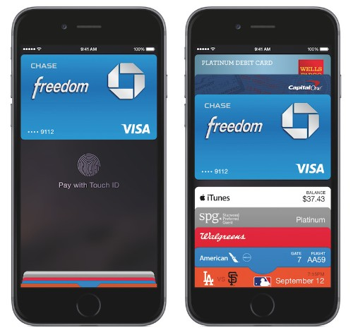 Apple to Collect Fee From Banks for Every Purchase Made with Apple Pay