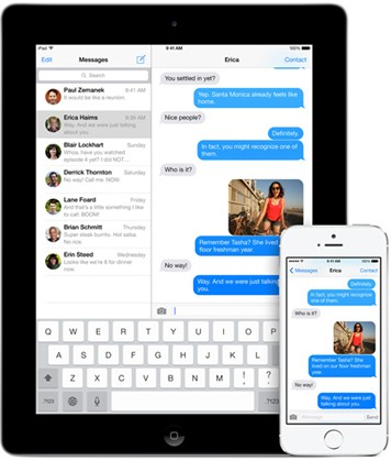 Judge Dismisses Android-Switching iMessage Lawsuit Against Apple