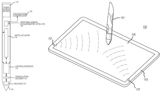 Apple Predicted to Launch Optional Stylus Accessory Alongside 12.9-Inch 'iPad Pro'