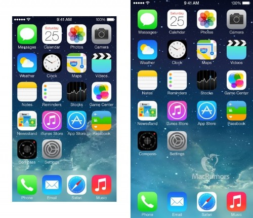 "How Apple Could Make the Move to 4.7"" iPhone Displays"