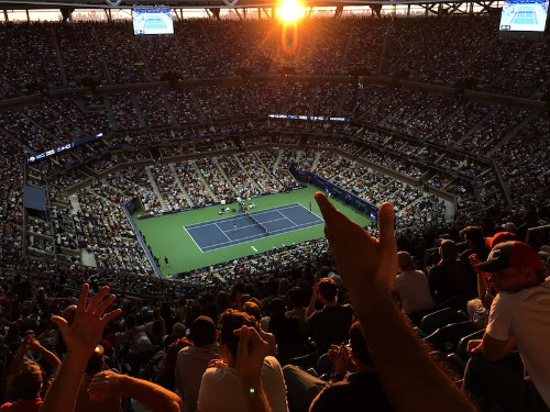 iPhone 7 Plus Low-Light Photo Capabilities Shown Off at U.S. Open