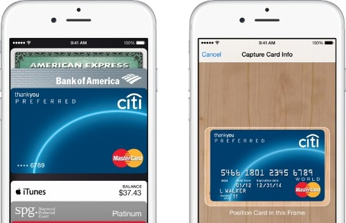 Apple Pay May Be Expanding to Canada as Soon as March