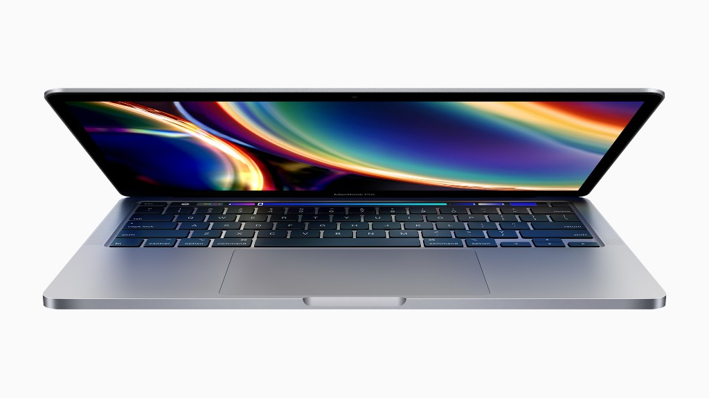 Kuo: Apple Silicon Macs to Include 13-inch MacBook Pro and MacBook Air This Year, 14.1-inch and 16-inch MacBook Pro Models Next Year
