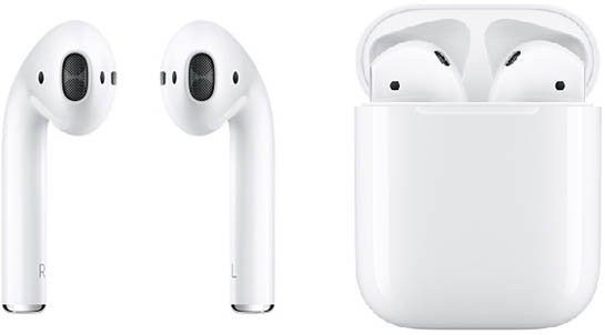 AirPods to be Available in Apple Retail Stores Starting Monday Morning