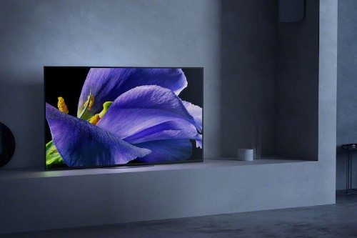 Sony's Upcoming Smart TVs to Receive AirPlay 2 and HomeKit in Summer 2019, Including $70,000 Model