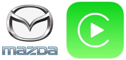 Mazda to Begin Offering CarPlay in September