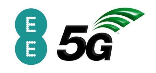 EE to Launch 5G in the United Kingdom on May 30