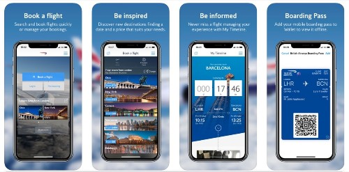 British Airways Website and Mobile App Suffer Huge Customer Data Breach