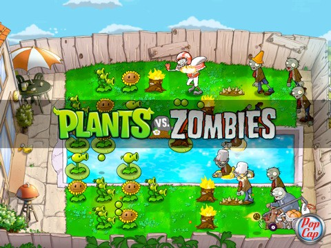 Plants Vs. Zombies 2 Coming This Summer