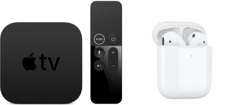 How to Pair AirPods to Your Apple TV