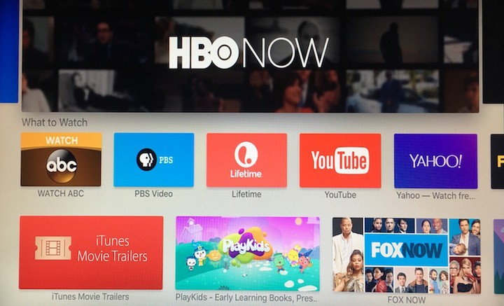 Apple Shows Interest in Buying Time Warner Assets for Streaming TV Service