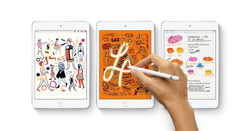 Deals: Amazon Discounts 64GB iPad Mini 5 With Cellular Support to $394 ($135 Off)