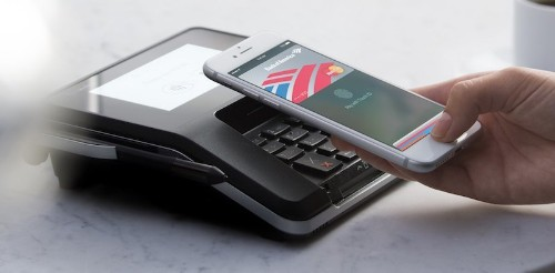 Apple Pay Said to Be Arriving in Poland in Early 2018