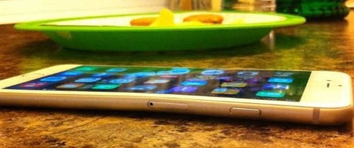 Apple: Bending in iPhone 6 Plus From Normal Use 'Extremely Rare', Only 9 Customers Have Complained