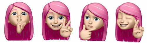 How to Use Animoji and Memoji Stickers in iOS 13