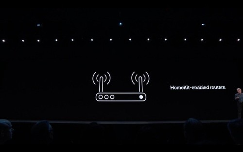 HomeKit Coming to Routers and Gets New 'Secure Video' Feature