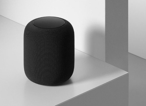 HomePod Launching in Japan and Taiwan This Summer