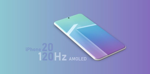 2020 iPhones Could Feature Fast 120Hz 'Pro Motion' Displays
