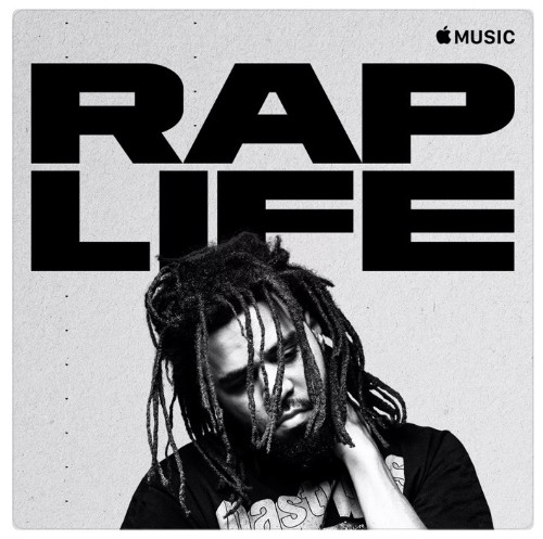 Apple Music Renames Hip-Hop Playlist to 'Rap Life'