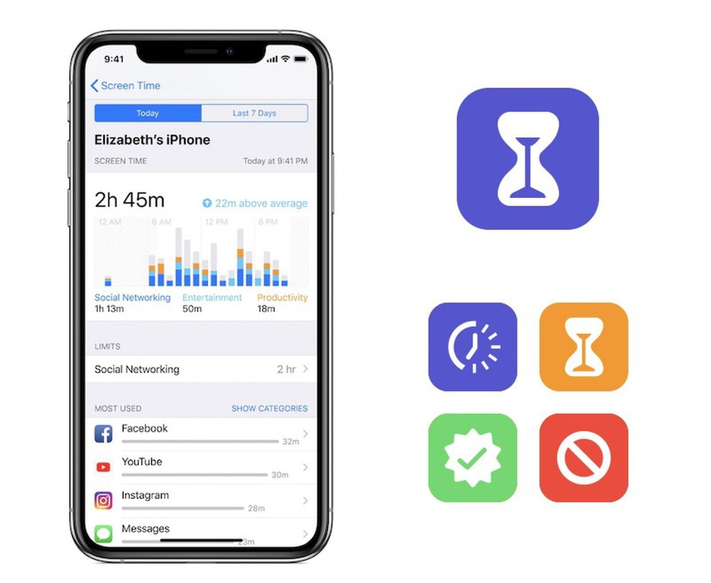 Tim Cook Questioned on Apple's 2019 Ban on Parental Control Apps Using Mobile Device Management