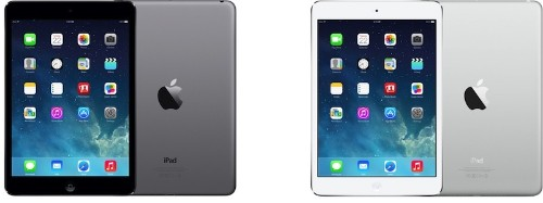 Retina iPad Mini Now Available for Purchase From Apple's Online Store