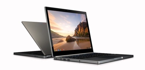 Google Has No Plans For More Pixel Notebooks