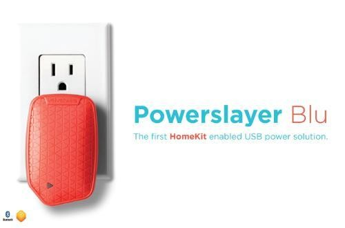 Velvetwire Unveils First Smart USB Charger Powered by Apple HomeKit Technology