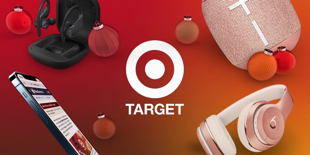 Black Friday Spotlight: Target Begins Week-Long Sale With Deals on iPhone 12, Powerbeats Pro, and More