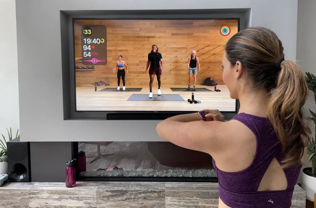 Apple Fitness+ Launches Today: Worthy Alternative to Peloton for Apple Watch Users