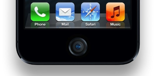 Sketchy Rumor Claims Sapphire-Covered Capacitive Home Button for iPhone 5S