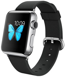Apple to Take Reservations for Trying On Apple Watch, Considered Platinum Model