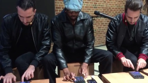 Wu-Tang Clan Frontman RZA to Lead Music Lab Session at San Francisco Apple Store