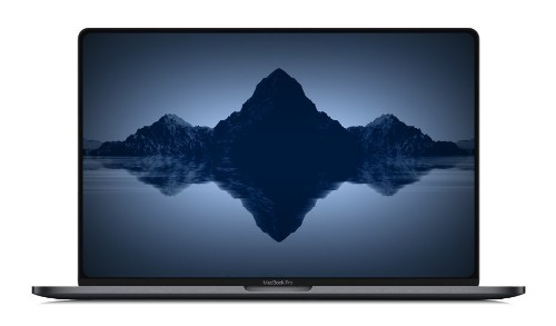 16-inch MacBook Pro Has Improved Speakers, Noise-Cancelling Microphones, and '4% Larger' Screen Than...