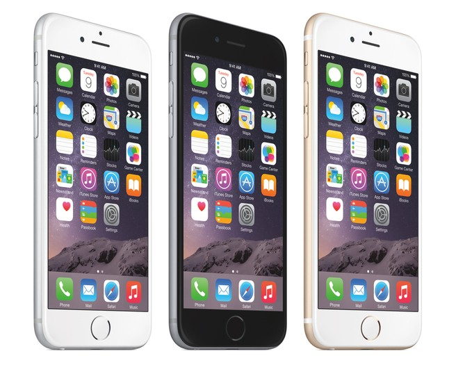 Apple's Second Wave iPhone 6 and 6 Plus Launch Kicks Off With Online Availability in Several Additional...