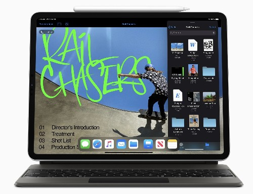 iPadOS 13.4 Coming March 24 With Trackpad Support Ahead of $299 Magic Keyboard for iPad Pro Launching in May