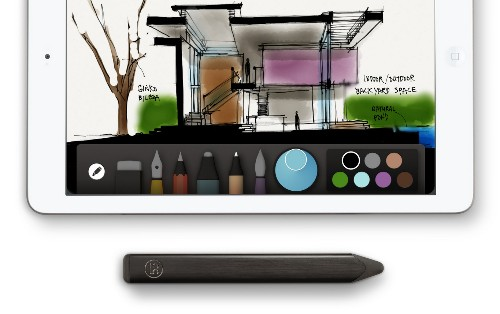 FiftyThree Makes All Drawing Tools in 'Paper' iPad App Free of Charge