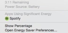 How to Troubleshoot Apps Overusing Energy in OS X