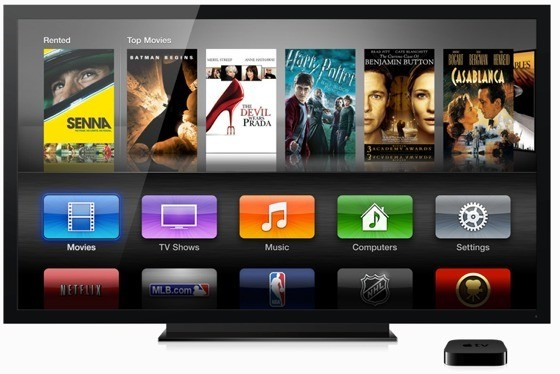 Apple Collects 15% of Revenue Generated From HBO NOW and Other Apple TV Apps
