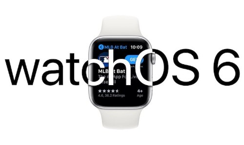 Apple Seeds Eighth Beta of watchOS 6 to Developers