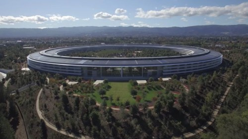Apple Rents All Six Floors of 'Triangle Building' Near Apple Park