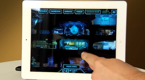 Critically Acclaimed Strategy Game 'XCOM: Enemy Unknown' Coming to iOS