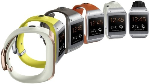 Samsung Sells Just 50,000 Galaxy Gear Smart Watches, Exec Says Product is Unripe [Updated]