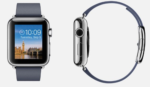 Apple Watch Pricing to Reportedly Start at $500 for Stainless Steel, $4,000 for Gold