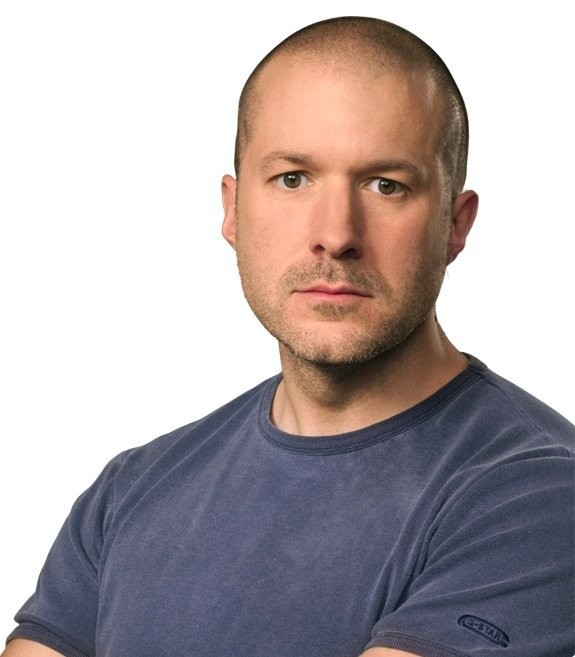 Details on Jony Ive's 'Very, Very Flat' Design for iOS 7