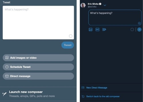 TweetDeck for Mac Gains New Compose Window With Support for GIFs and Polls