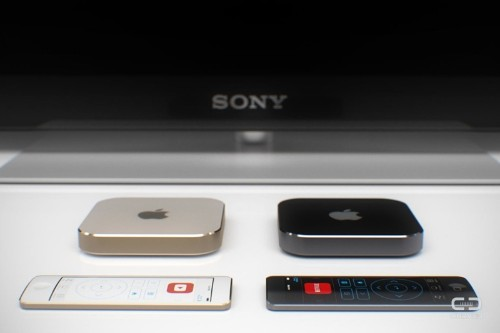 No Revamped Apple TV or iWatch Expected at WWDC