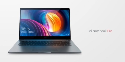 Xiaomi Takes Aim at Apple With New MacBook Pro and iPhone X Rivals