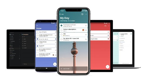 Microsoft Aims to Woo Wunderlist Users With Overhauled 'To Do' App
